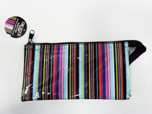 Printed Designed Pencil Case