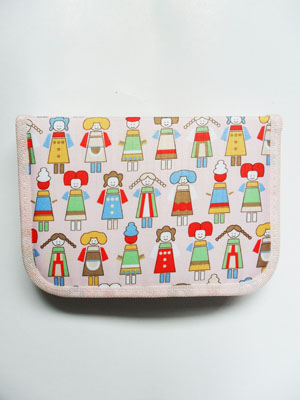 Designed Pencil Case 1