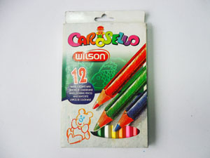 High Quality  Pencil Set Pack 24