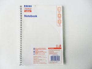 Value Notebook